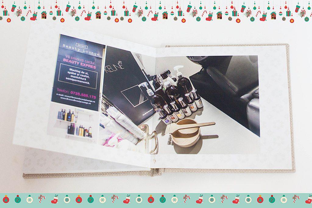 imagini minialbum brasov beauty lounge