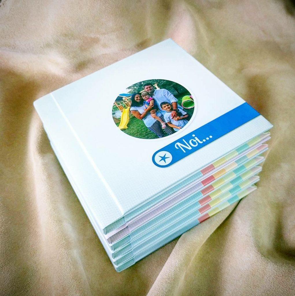 album cadou Craciun minialbum.ro