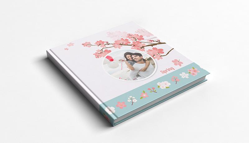 minialbum.ro Spring