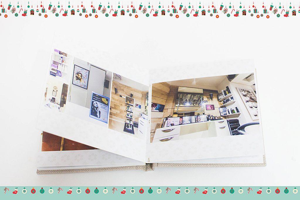 imagini interior minialbum brasov beauty lounge minialbum.ro