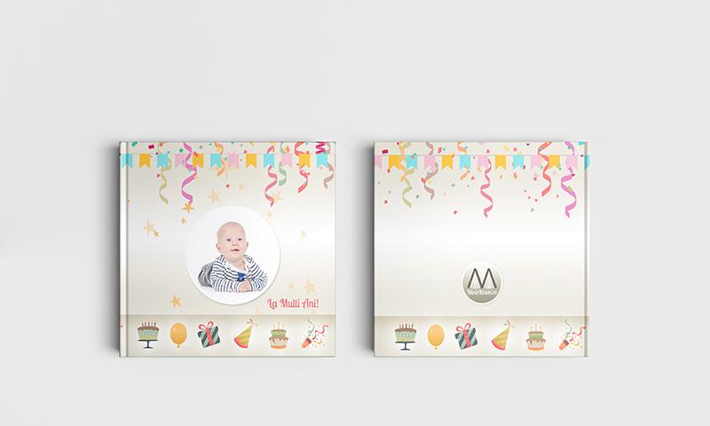 minialbum.ro happy birthday