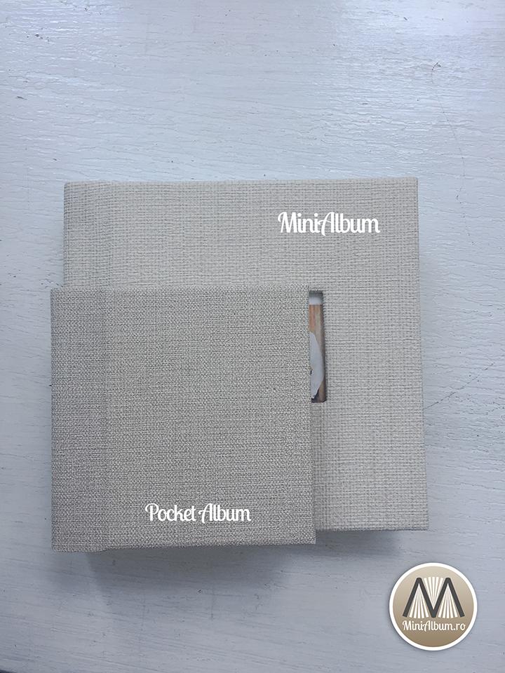 minialbum vs pocket album