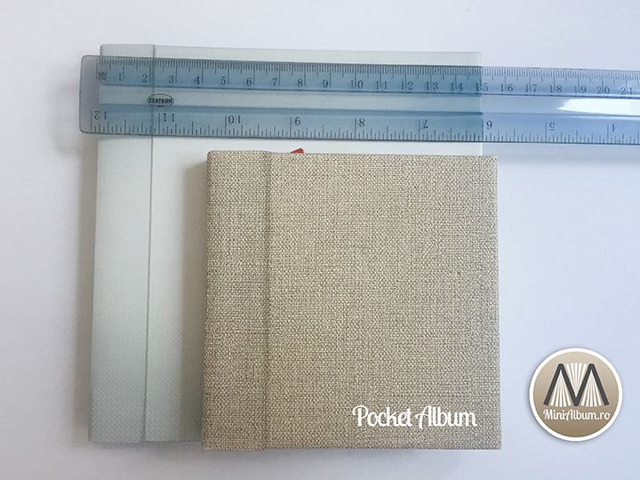 minialbum 15/15 cm minialbum.ro