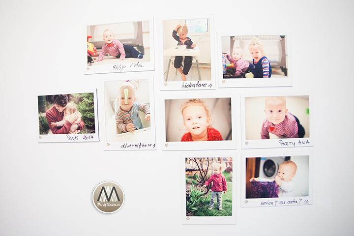 Ia-ti MiniMagnet de la Minialbum
