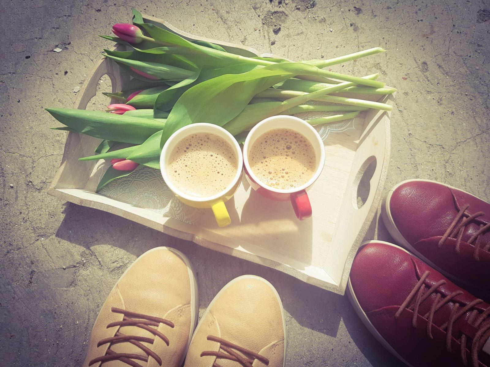despre noi si cafea